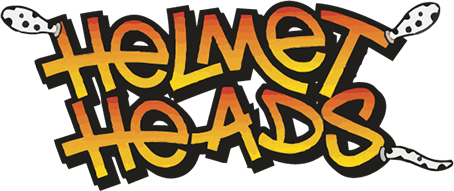 HelmetHeads
