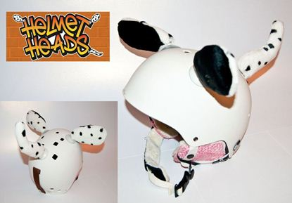 Picture of HelmetHeads Dalmation