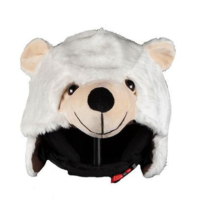 Picture of Hoxyheads Polar Bear