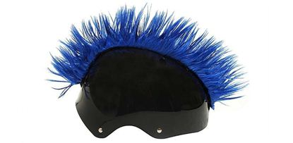 Picture of Wiggystyle Mohawk Blue