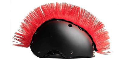 Picture of Wiggystyle Mohawk Red
