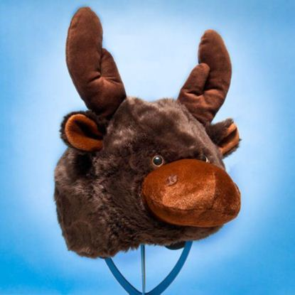 Picture of Polarcaps Moose