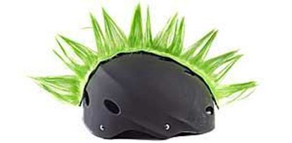 Picture of Wiggystyle Spike Green