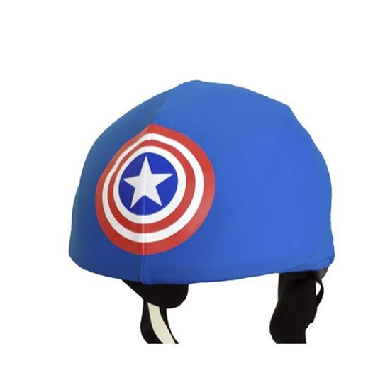 Picture of Evercover - Captain America Helmet Cover