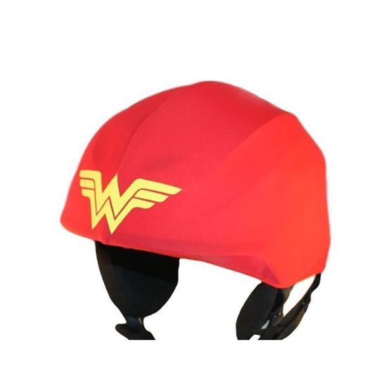 Picture of Evercover - Wonder Woman Helmet Cover