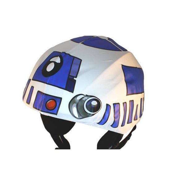 Picture of Evercover - R2D2 Helmet Cover