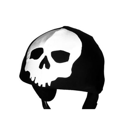 Picture of Evercover - Skull helmet Cover
