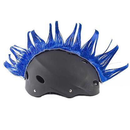 Picture of Wiggystyle Spike Dark Blue