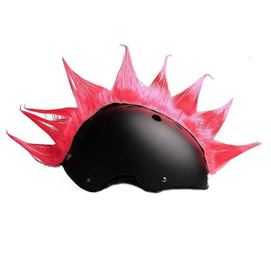 Picture of Wiggystyle Spike Pink