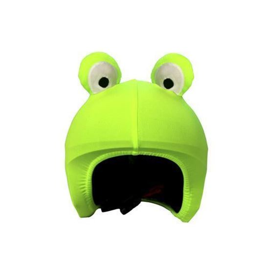 Picture of Coolcasc - Frog helmet cover