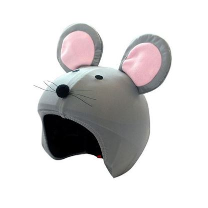Picture of Coolcasc - Mouse Helmet Cover