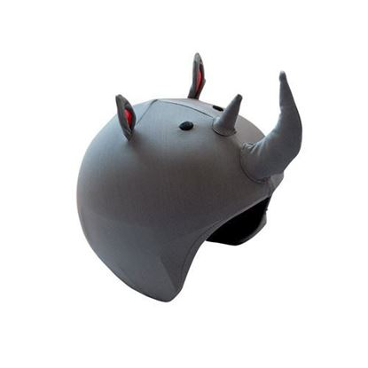 Rhino Helmet Cover