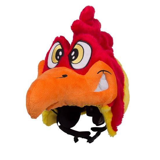 Hoxyheads Rooster Helmet Cover