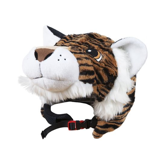 Hoxyheads Tiger Helmet Cover