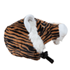 Hoxyheads Tiger Helmet Cover side view