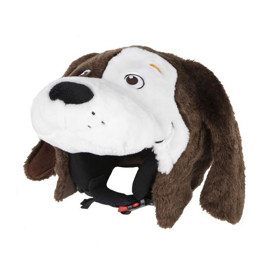 Hoxyhead Hound Helmet Cover front view