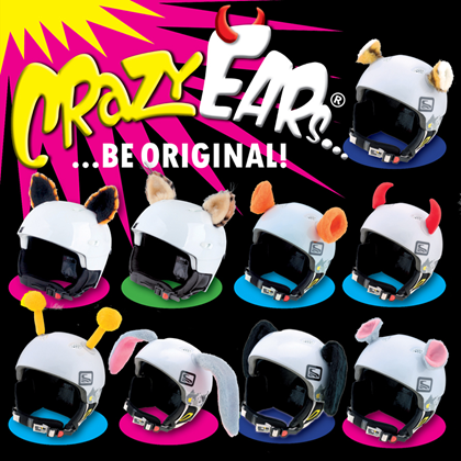 Picture for manufacturer Crazy Ears