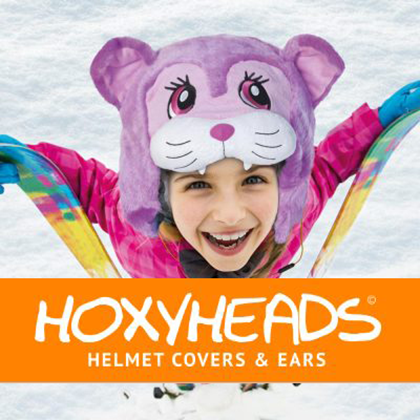 Picture for manufacturer Hoxyheads