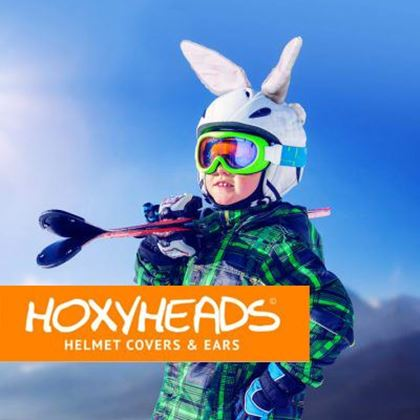 Picture for manufacturer Hoxyheads Ears & Tails