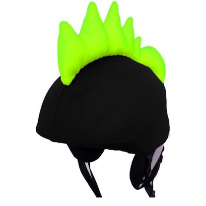 Black Dino Helmet cover Evercover Junior