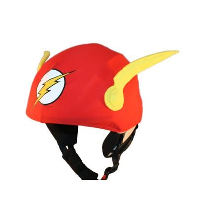 Flash Gordon Helmet Cover