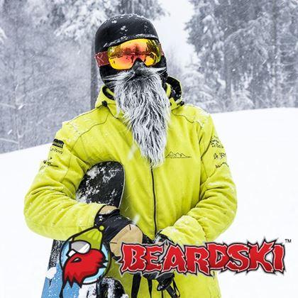 Picture for manufacturer Beardski