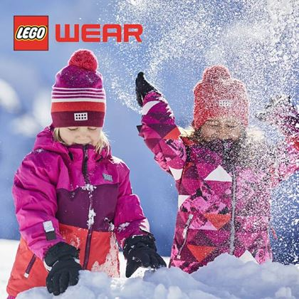 Picture for manufacturer LEGO® Wear - Head Wear