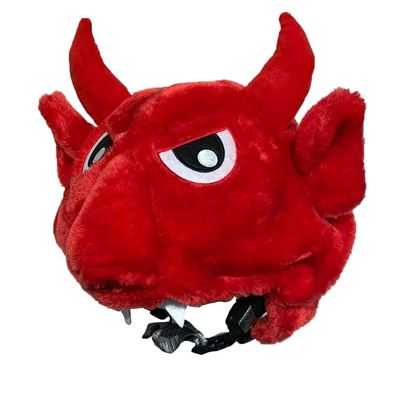 Hoxyheads Red Devil NEW for 20/21