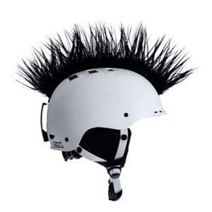 Wiggystyle Mohawk Black