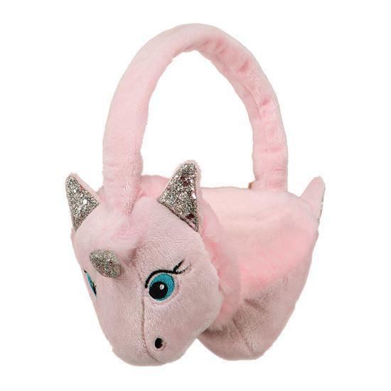 BARTS - Unicorn Earmuffs - Pink