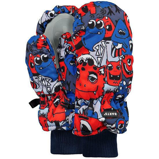 BARTS KIDS - Little Monsters Mitts