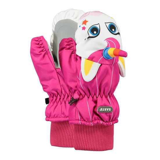 BARTS KIDS - Little Unicorn 3D Mitts
