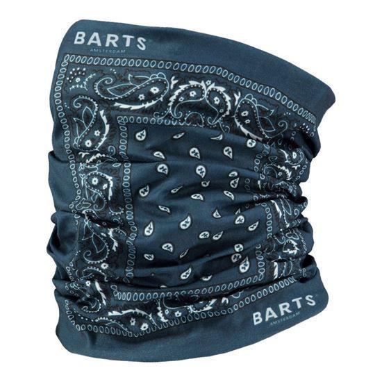 BARTS Multicol Paisley - Blue
