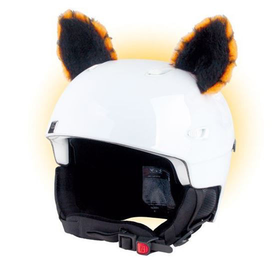 Picture of Crazy Ears - Cat Orange