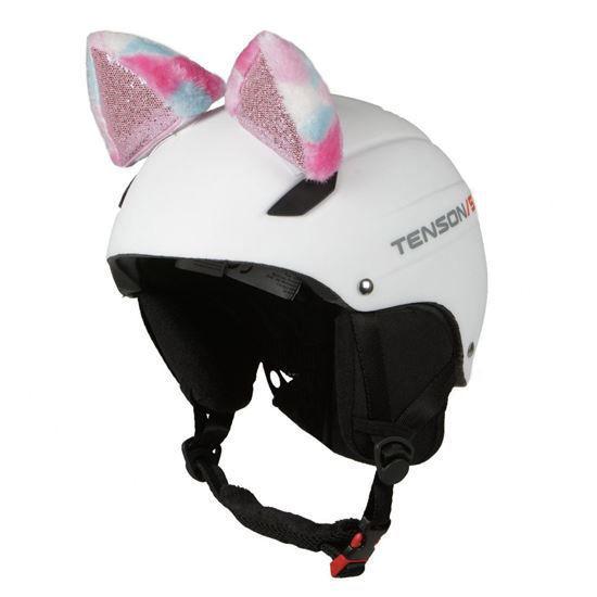 Hoxyheads Ears - Spotty Cat
