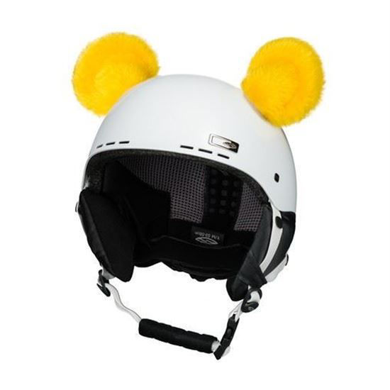 Crazy Ears - Yellow Bear
