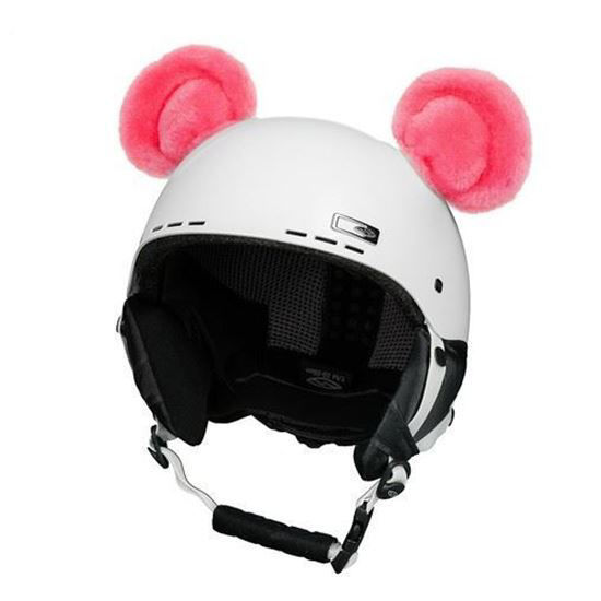 Picture of Crazy Ears - Bear Pink
