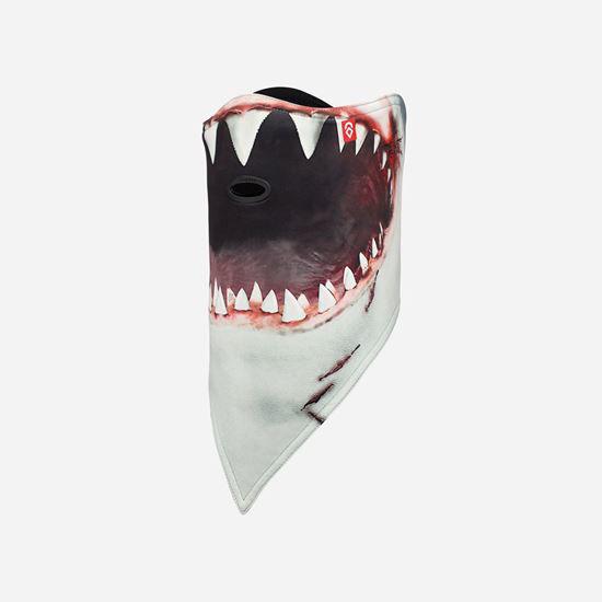 AIRHOLE FACEMASK Shark