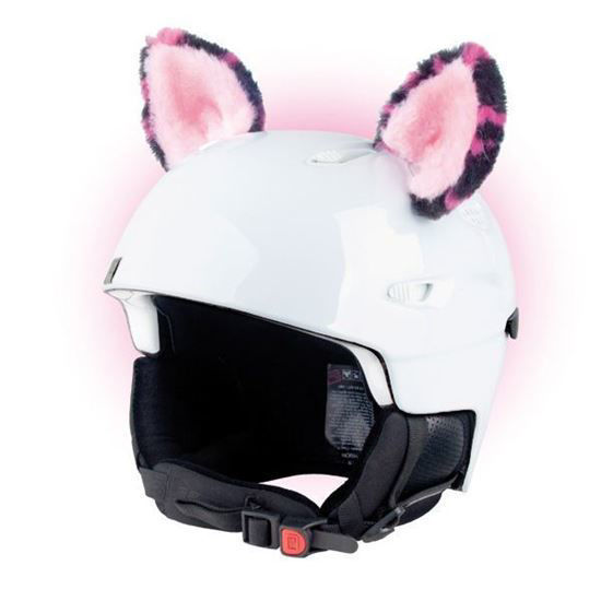 Picture of Crazy Ears - Cat Pink