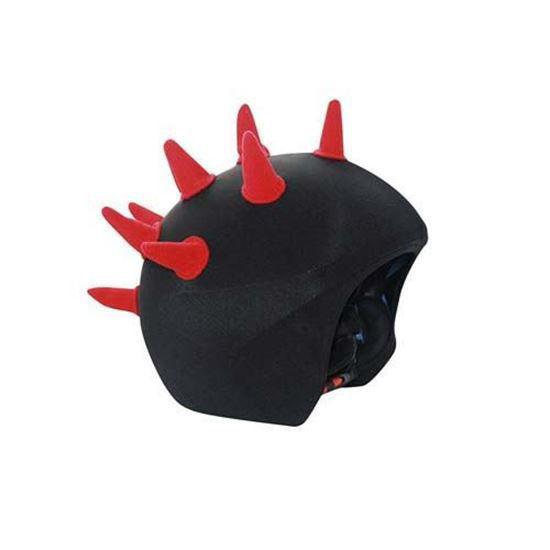 Dark Lord Helmet Cover