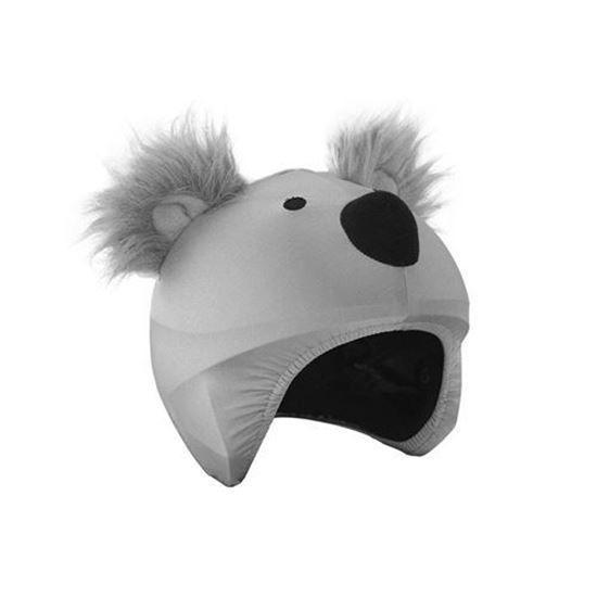 Picture of Coolcasc - Koala Helmet Cover