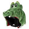 Hoxyheads Green Croco