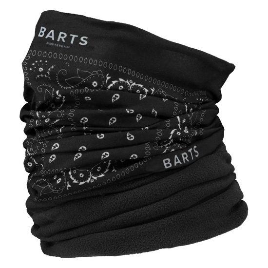 BARTS Multicol-Polar Paisley Black