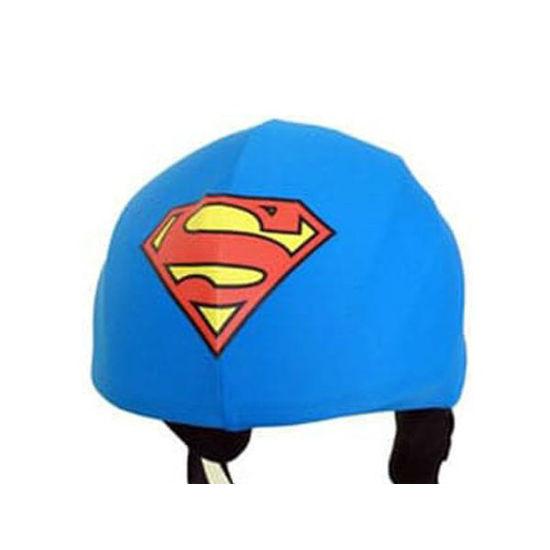 Evercover - Superman Helmet cover
