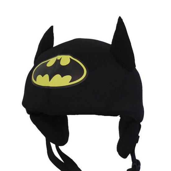 Evercover - Batman Helmet Cover