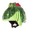 Hoxyheads Green Dino