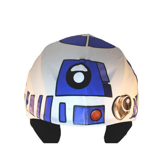 Evercover - R2D2 Helmet Cover