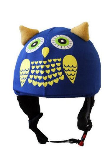 Evercover - Junior Blue Owl