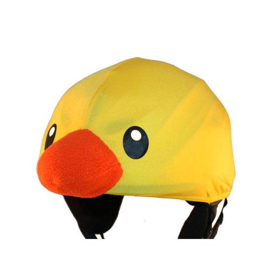 Evercover - Duckling Helmet Cover