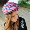 Evercover - Union Jack - Great Britain Helmet Cover